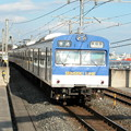 #5245 仙石線103系 仙センRT235F 2004-1-1
