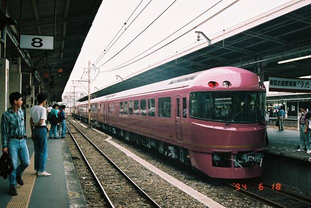 #5254 JR東日本485系「宴」 1994-6-18
