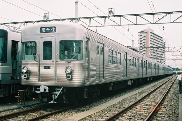 #5259 日比谷線3067F 1994-6-24