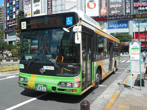 #5264 都営バスP-T241 2016-8-7