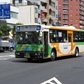 Photos: #5268 都営バスZ-K614 2007-8-13