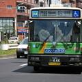Photos: #5269 都営バスL-H315 2007-8-13
