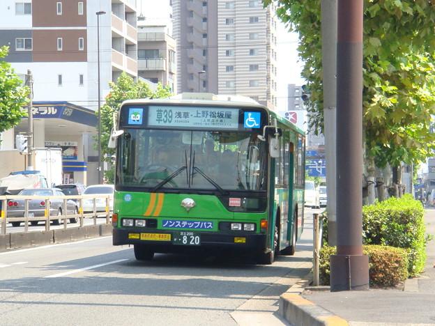 #5275 都営バスZ-L659 2007-8-16
