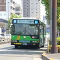 Photos: #5275 都営バスZ-L659 2007-8-16