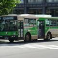 Photos: #5278 都営バスN-B724 2007-8-17