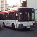 #5282 京成バスC#8188 2019-8-13