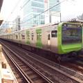 Photos: #5286 山手線E235系 東トウ02F 2019-8-18