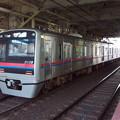 #5287 京成電鉄3039F 2019-8-18