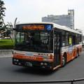 #5291 東武バスC#2539 2007-8-21