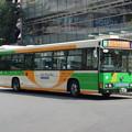 #5292 都営バスP-K624 2007-8-21