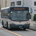 Photos: #5294 京成バスC#8217 2008-8-14