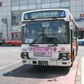#5295 京成タウンバスT186 2008-8-14