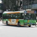 #5296 都営バスP-K627 2008-8-14