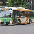 Photos: #5312 都営バスN-R593 2008-8-20