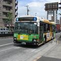 #5318 都営バスZ-R622 2009-8-7