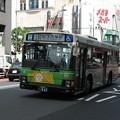 #5319 都営バスG-H129 2009-8-7
