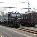 #5337 EF58 61・クモハ12052 2008-8-23