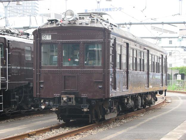 #5339 クモハ12052 2008-8-23
