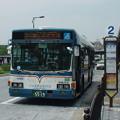 Photos: #5375 京成バスC#8140 2005-7-15
