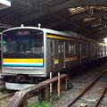 Photos: #5453 鶴見線205系 横ナハT11F 2019-9-14