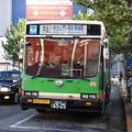 Photos: #5461 都営バスE-A504 2007-9-15