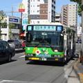 Photos: #5463 都営バスZ-H181 2007-9-17