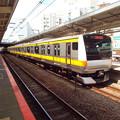 #5483 中央線E233系 八トタT4F 2019-9-22