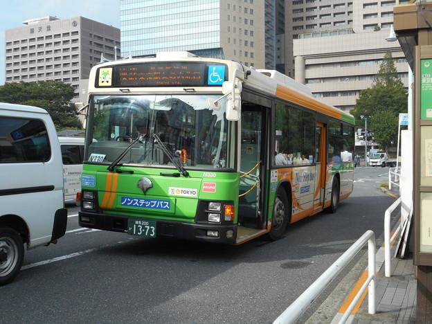 #5496 都営バスN-N330 2016-9-29