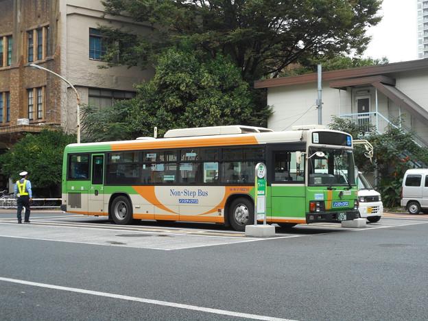 #5502 都営バスP-M216 2016-9-29