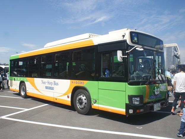 #5503 都営バスS-D363 2019-9-28