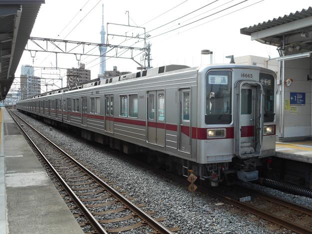 #5506 東武鉄道11665F 2016-9-30