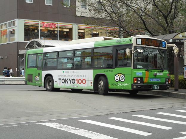 #5507 都営バスP-N326 2016-9-30
