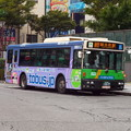 Photos: #5513 都営バスK-S701 2015-10-2