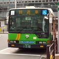 Photos: #5514 都営バスR-L115 2015-10-2