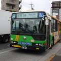 Photos: #5515 都営バスZ-H169 2007-9-19