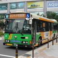 Photos: #5518 都営バスP-K623 2007-9-26