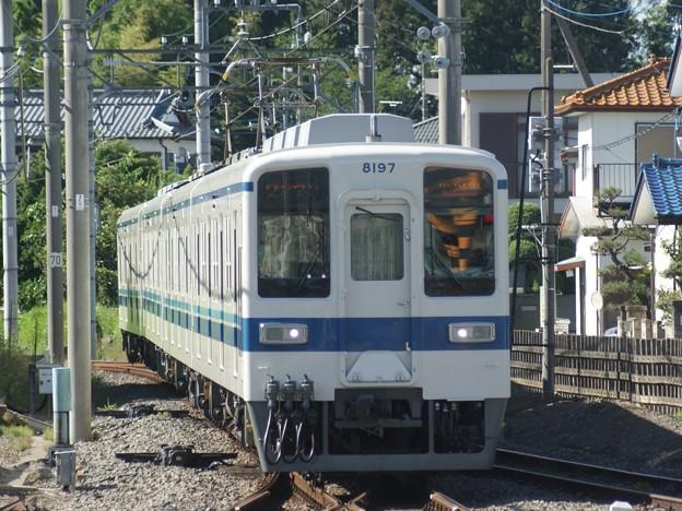 #5530 東武鉄道8197F 2019-6-16