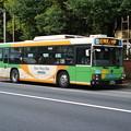 #5559 都営バスP-N322 2006-9-4