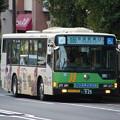 #5569 都営バスT-L720 2006-9-24