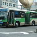 #5570 都営バスG-B735 2006-9-25