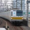 #5573 有楽町線7127F 2006-9-30