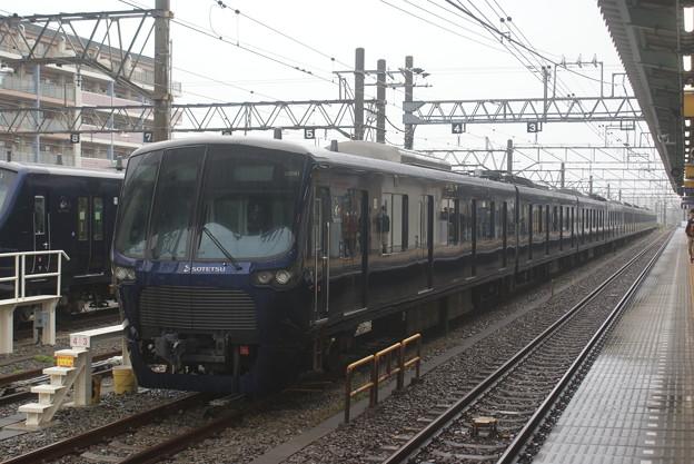 #5579 相模鉄道20001F 2019-10-14