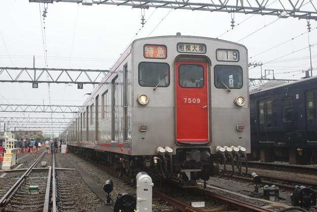 #5580 相模鉄道7710F(7509F) 2019-10-14