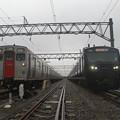Photos: #5583 相模鉄道7710F(7509F)・12001F 2019-10-14