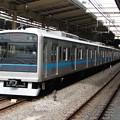 #5585 小田急電鉄3551F 2006-10-15