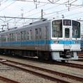 #5586 小田急電鉄クハ1956 2006-10-15