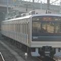 #5587 小田急電鉄3255F 2006-10-15