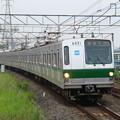 #5590 千代田線6121F@C#6021 2007-10-3