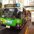 #5591 都営バスP-A620 2019-9-24