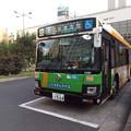 #5593 都営バスR-D335 2019-9-26